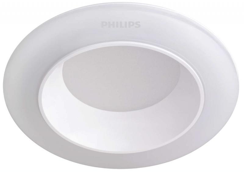 61024 10.5W 4寸可調色溫 崁燈
